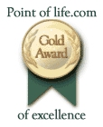 Point of Life.com Award