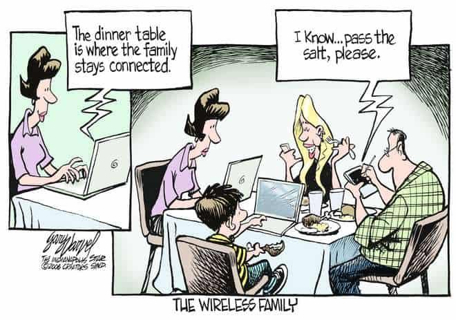 Editorial Cartoons by Gary Varvel - gv0116c - 16 January 2006