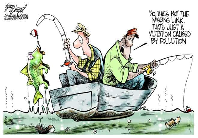 Editorial Cartoons by Gary Varvel - gv0417cc - 17 April 2006