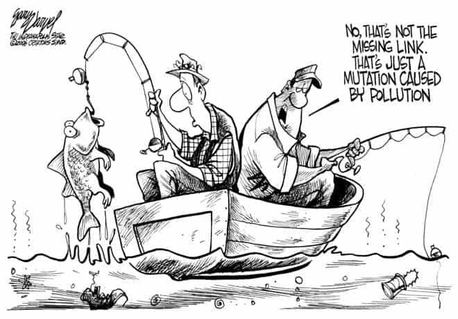 Editorial Cartoons by Gary Varvel - gv0417cd - 17 April 2006