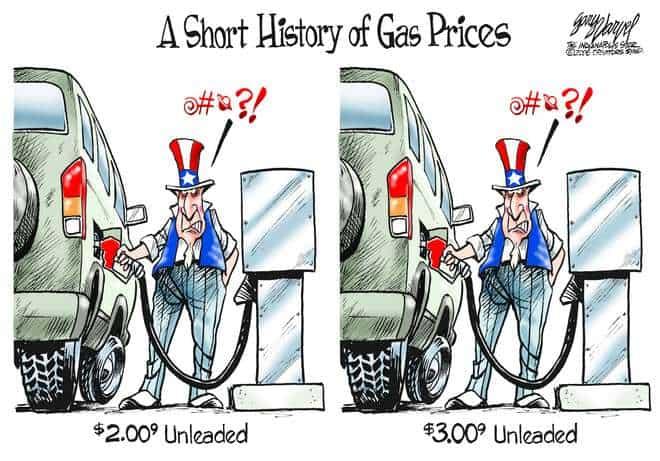Editorial Cartoons by Gary Varvel - gv0424ac - 24 April 2006