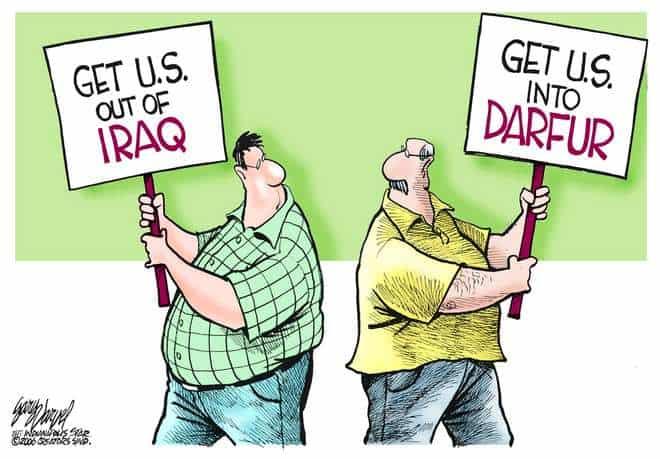 Editorial Cartoons by Gary Varvel - gv0502c - 02 May 2006