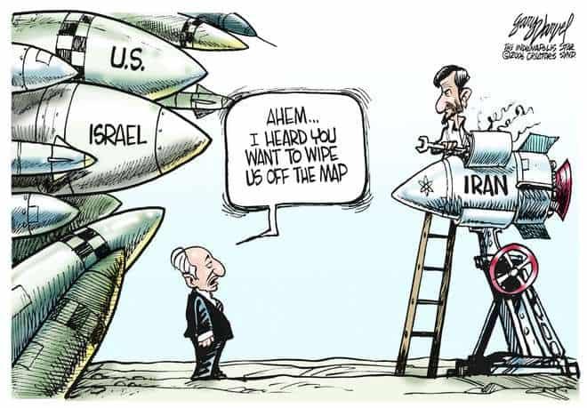 Editorial Cartoons by Gary Varvel - gv0509c - 09 May 2006