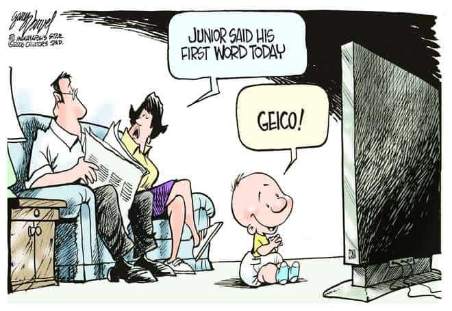 Editorial Cartoons by Gary Varvel - gv0526c - 26 May 2006