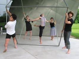 Yoshiko, Dancers of The School of Hard Knocks