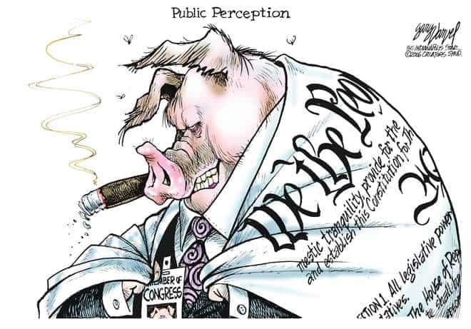 Editorial Cartoons by Gary Varvel - gv0601c - 01 June 2006