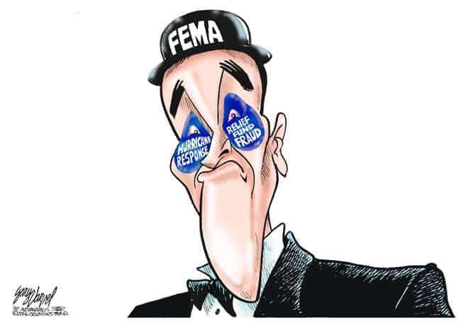 Editorial Cartoons by Gary Varvel - gv0615c - 15 June 2006