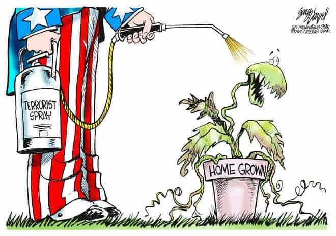 Editorial Cartoons by Gary Varvel - gv0627ac - 27 June 2006
