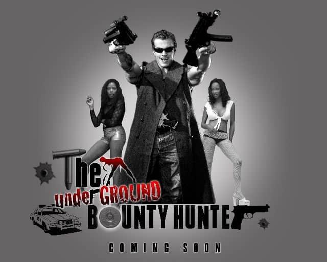 Underground bounty hunter