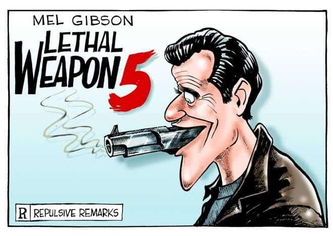 Editorial Cartoons by Gary Varvel - gv0802cd - 02 August 2006