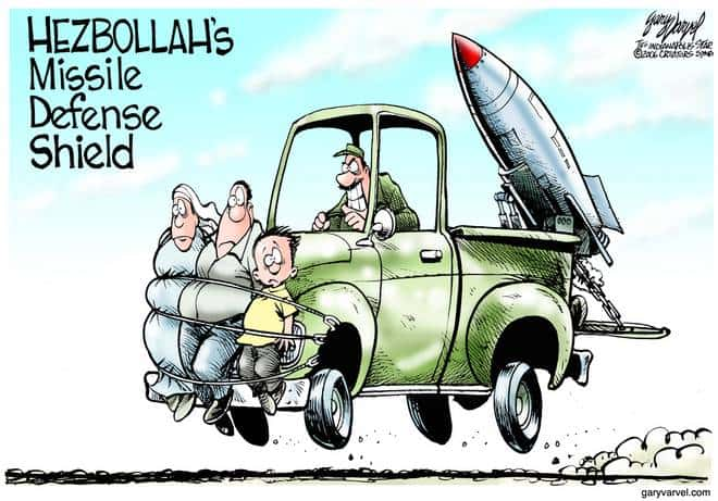 Editorial Cartoons by Gary Varvel - gv0804cd - 04 August 2006