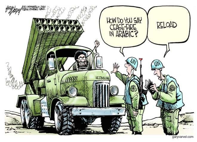 Editorial Cartoons by Gary Varvel - gv0815cd - 15 August 2006