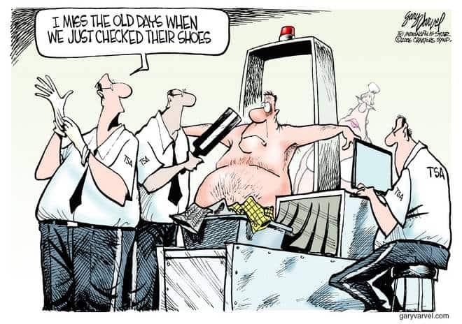 Editorial Cartoons by Gary Varvel - gv0816cd - 16 August 2006