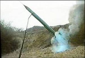 Iranian 122mm mrl iran