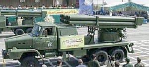 Iranian FADJR 2