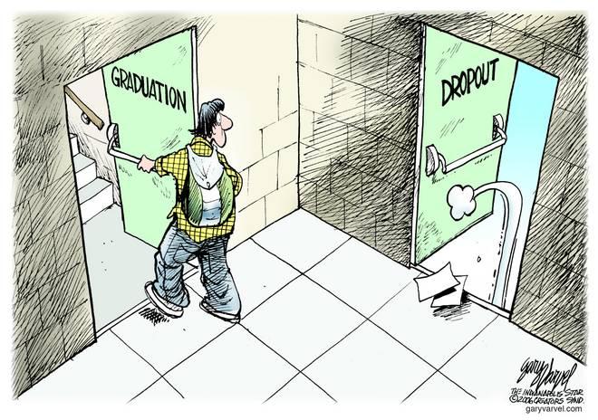 Editorial Cartoons by Gary Varvel - gv0911acd - 11 September 2006