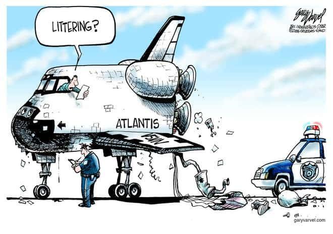 Editorial Cartoons by Gary Varvel - gv0922cd - 22 September 2006