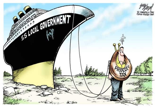 Editorial Cartoons by Gary Varvel - gv0926cd - 26 September 2006
