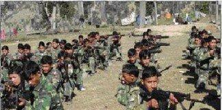 maoist arms
