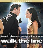 Walk the Line DVD Cover