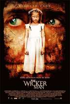 Wicker Man DVD Cover