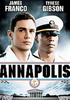 Annapolis DVD Cover
