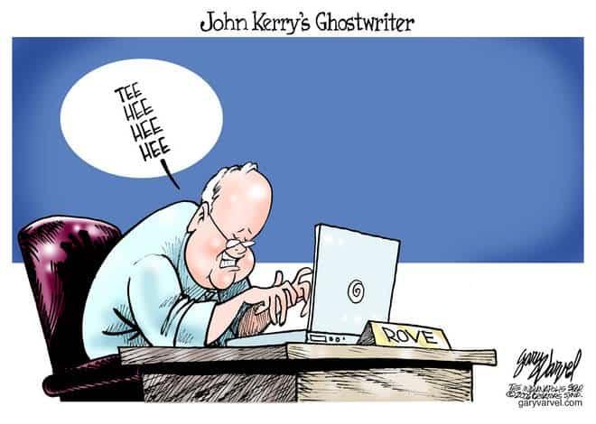 Editorial Cartoons by Gary Varvel - gv1106acd - 06 November 2006