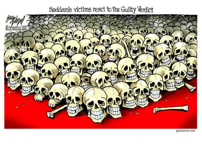 Editorial Cartoons by Gary Varvel - gv1107cd - 07 November 2006