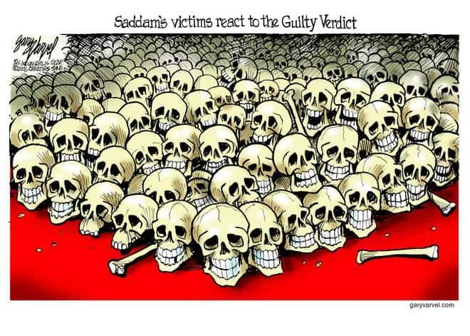 Editorial Cartoons by Gary Varvel - gv1107cd - 07 November 2006