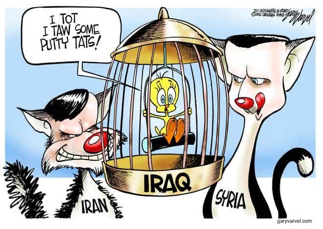 Editorial Cartoons by Gary Varvel - gv1129cd - 29 November 2006