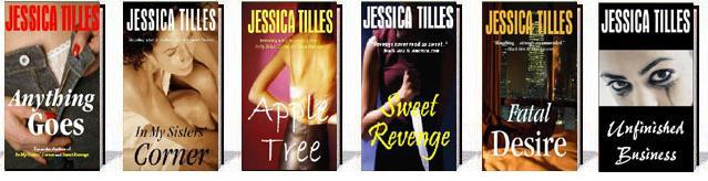 JT Books