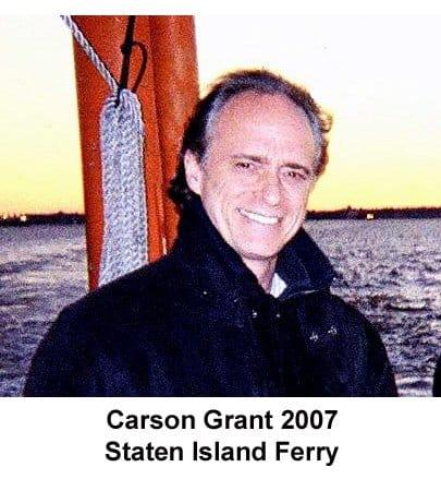 Carson Grant