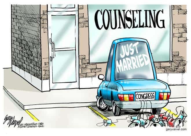 Editorial Cartoons by Gary Varvel - gv20070104cd - 04 January 2007