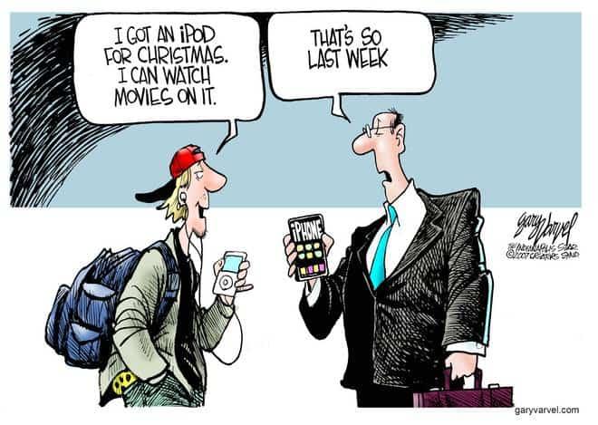 Editorial Cartoons by Gary Varvel - gv20070112cd - 12 January 2007