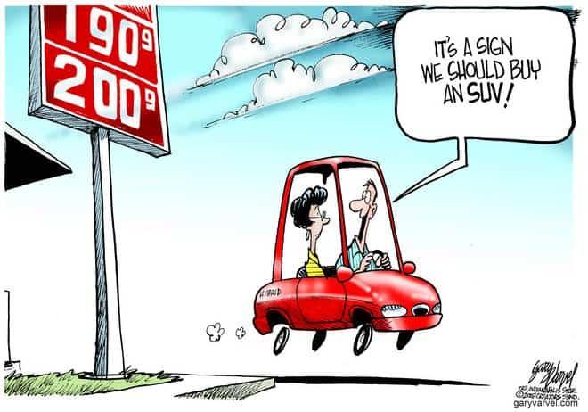 Editorial Cartoons by Gary Varvel - gv20070117cd - 17 January 2007