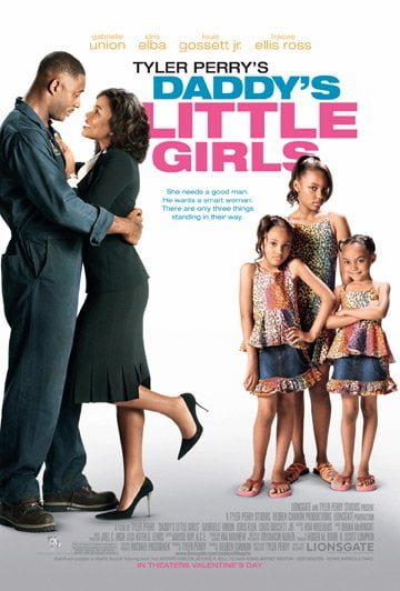 Daddys Little Girls poster