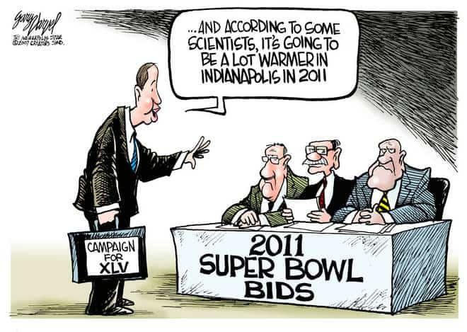 Editorial Cartoons by Gary Varvel - gv20070201cd - 01 February 2007