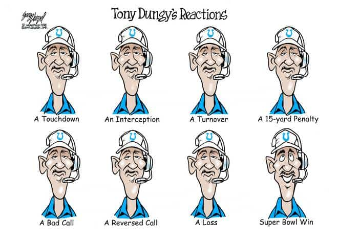 Editorial Cartoons by Gary Varvel - gv20070206bcd - 06 February 2007