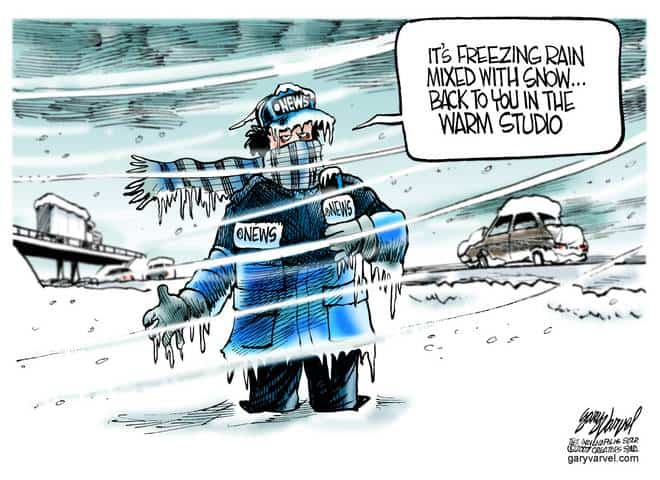 Editorial Cartoons by Gary Varvel - gv20070214cd - 14 February 2007