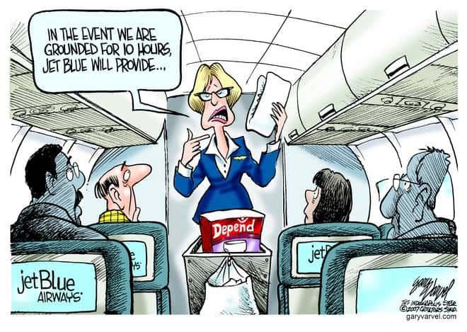 Editorial Cartoons by Gary Varvel - gv20070221cd - 21 February 2007