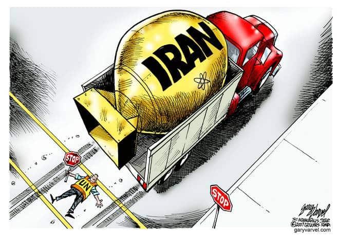 Editorial Cartoons by Gary Varvel - gv20070223cd - 23 February 2007
