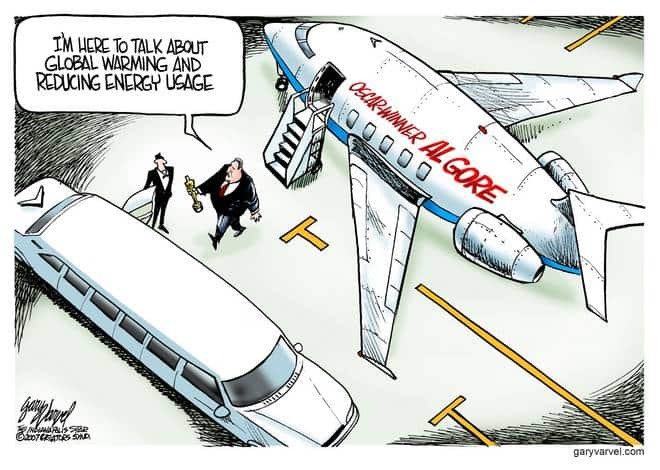 Editorial Cartoons by Gary Varvel - gv20070228cd - 28 February 2007