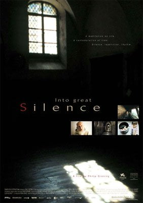 Into Great Silence film poster