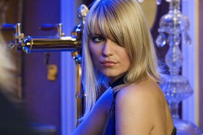 Ivana Milicevik as Valenka in Casino Royale