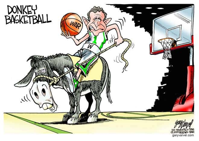 Editorial Cartoons by Gary Varvel - gv20070302cd - 02 March 2007