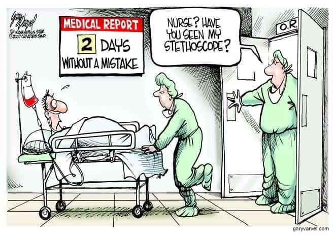 Editorial Cartoons by Gary Varvel - gv20070308cd - 08 March 2007