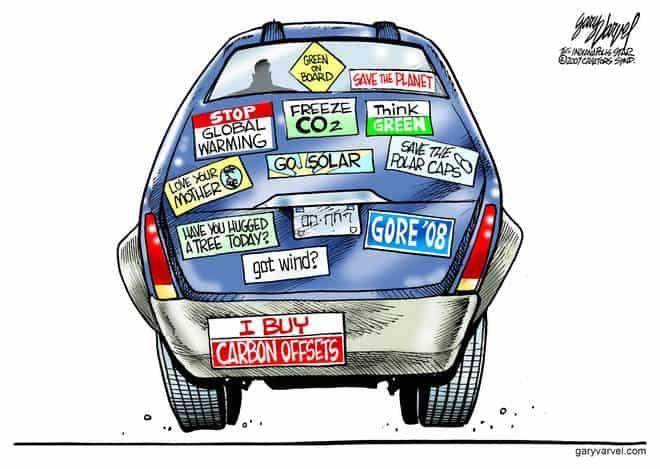 Editorial Cartoons by Gary Varvel - gv20070322cd - 22 March 2007