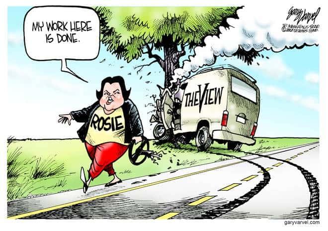 Editorial Cartoons by Gary Varvel - gv20070426cd - 26 April 2007