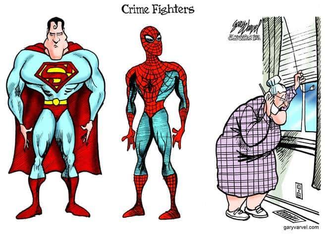 Editorial Cartoons by Gary Varvel - gv20070530cd - 30 May 2007