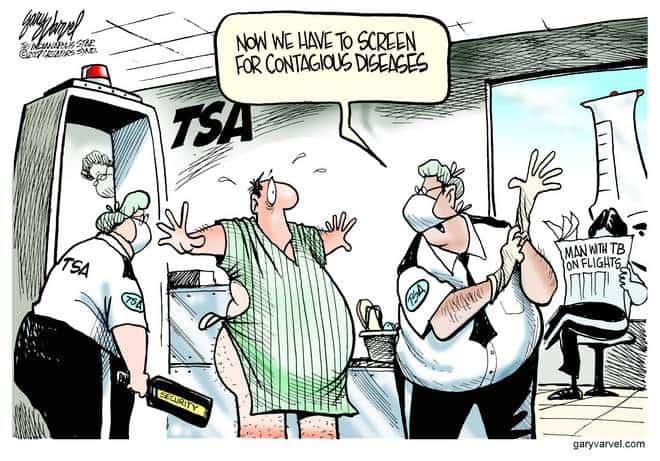 Editorial Cartoons by Gary Varvel - gv20070531cd - 31 May 2007
